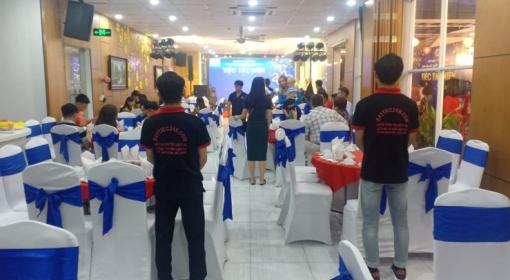 Đặt tiệc tại nhà Long Thành Đồng Nai