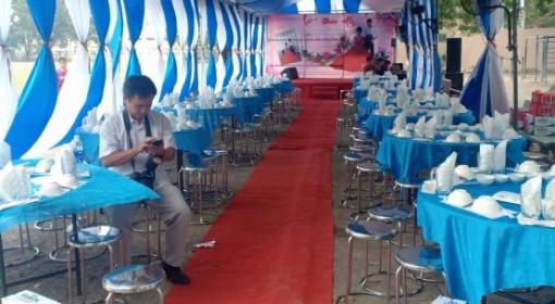 Dịch vụ Đặt tiệc tại nhà Đồng Nai